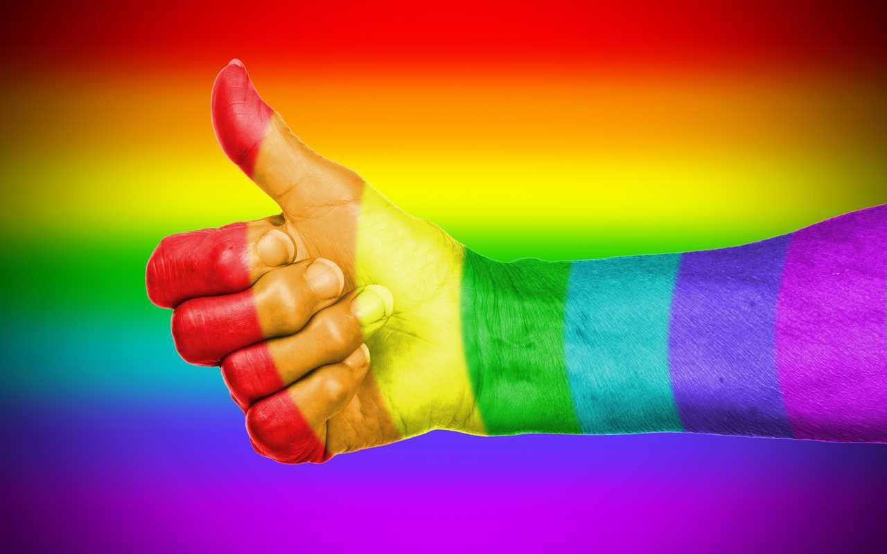 Gay-treff