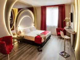 Hotell-treff