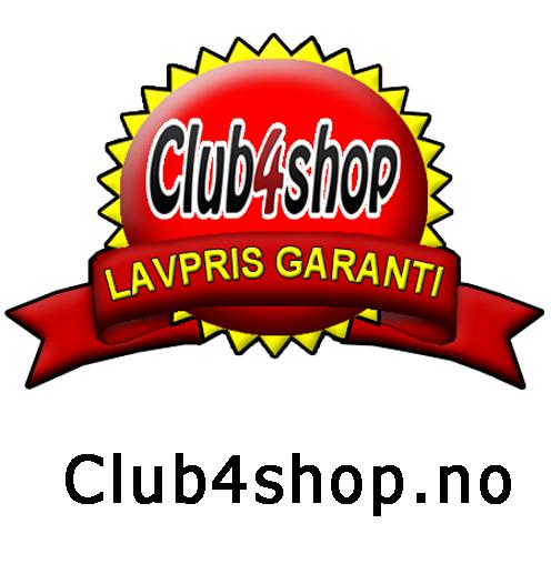 Club4shop med Lavprisprofil