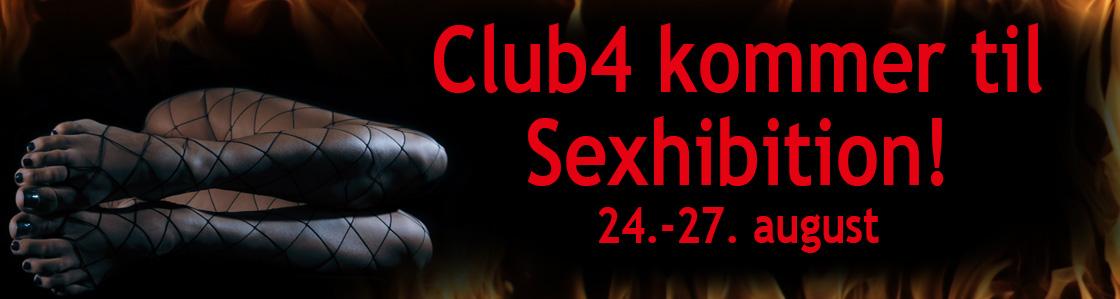 Sexhibition 2017