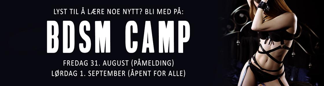 BDSM-camp, 08.18